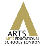 Arts Ed logo narrower