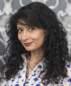 Shapppi Khorsandi portrait London 1 June 2016 Licenced for PR and Press purposes in both print and digital media .