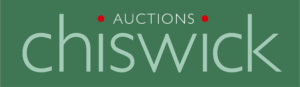 Chiswick Auctions CA Greenlogo