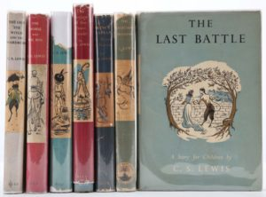 Chiswick-Auctions-London-Printed-books-Narnia-1024x757