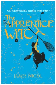 The Apprentice Witch copy
